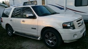 Ford Expedition Limited in Morris, Illinois