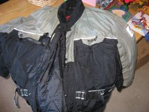 two honda goldwing motorcycle jackets in Alamogordo, New Mexico