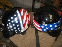 motorcycle half helmets in Alamogordo, New Mexico
