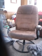 reclining chair in Alamogordo, New Mexico
