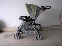 BABY TREND Stoller w/Canopy -Foldable in Naperville, Illinois