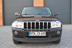 JEEP Grand Cherokee 4WD AUTOMATIC in Wiesbaden, GE
