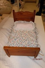 Antique Baby Doll Bed in Chicago, Illinois