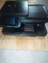 HP Photosmart Printer/Fax/Scan/Web in Kingwood, Texas