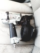 Hitachi 1 3/4 Coil Nailer & Nails- Used in Fort Leonard Wood, Missouri