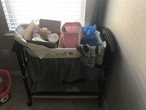 Bassinet in Bellaire, Texas