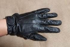 Motorcycle Leather Gloves in Okinawa, Japan