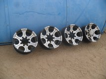 ###  Dick Cepek Alloy Rims  ### in Yucca Valley, California
