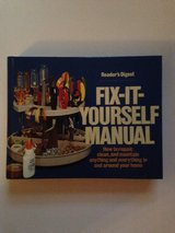 Fix-it-Yourself Manual in Plainfield, Illinois