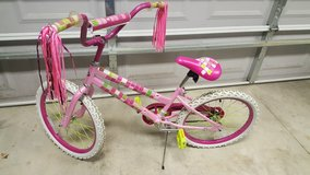 "Girls 20"" Bicycle in Warner Robins, Georgia"