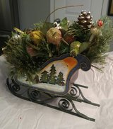 Centerpiece Sleigh in Baytown, Texas