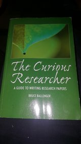 College Book: The Curious Researcher in Fort Campbell, Kentucky