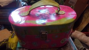 Minnie Mouse Travel Make-up Case in Camp Lejeune, North Carolina