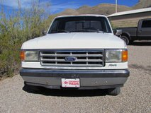 1989 F150 Extended Cab in Alamogordo, New Mexico