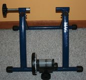 Graber Mag Bike Trainer in Naperville, Illinois