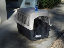 Doskocil Pet Taxi Pet Carrier, Very Large, 70 - 90 lb. Cap. in Fairfield, California
