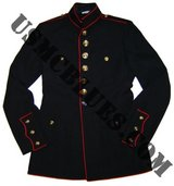 41 s blues coat with Cpl rank in San Clemente, California