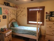Girls bedroom furniture in Naperville, Illinois