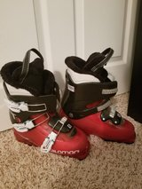 Salomon T3 Ski Boots, Size 23.5 in 29 Palms, California