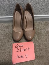 Colin Stuart size 7 in Camp Pendleton, California
