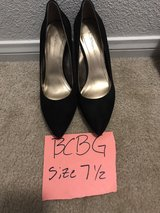 bcbg size 7 1/2 in Camp Pendleton, California