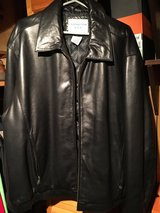 Leather Covington Jacket XL in Camp Lejeune, North Carolina
