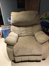 recliner in Chicago, Illinois