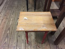End table in Greenville, North Carolina