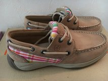 Sperry Topsiders - child size 13.5 in Okinawa, Japan