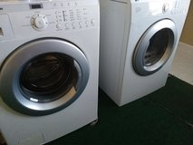 LG Washer and Dryer Set in Hinesville, Georgia