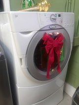 Whirlpool Front Loader Washer in Wilmington, North Carolina