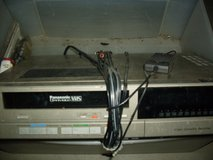 vhs player in Fort Knox, Kentucky