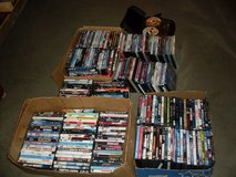 300 dvds in Fort Knox, Kentucky