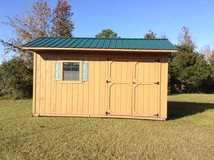 Repo 10x16 Cabin in Camp Lejeune, North Carolina