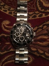 Invicta Divers Chronograph Watch in Plainfield, Illinois