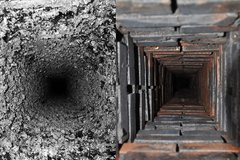 ------- $89 CHIMNEY SWEEP / CHIMNEY CLEANING, $59 DRYER VENT -- in Chicago, Illinois