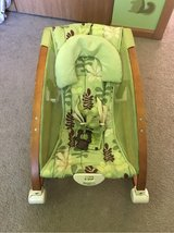 Baby Rocker with vibration & music in Naperville, Illinois