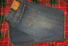 American Eagle Outfitters mens jeans in Naperville, Illinois