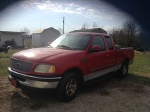 1998 FORD F150 in Fort Knox, Kentucky
