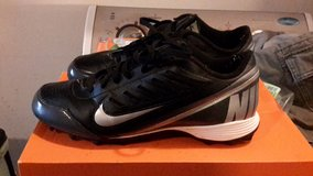Nike Football Shoes Sz 11 in Ramstein, Germany