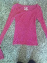 Size small womens/ladies long sleeve shirt in Naperville, Illinois