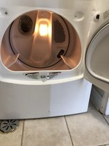 Dryer in Glendale Heights, Illinois