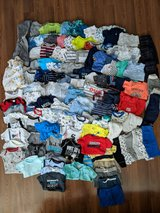 Baby Clothes Bundle in Tinley Park, Illinois