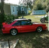 1988 ford mustang 5.0 in Hinesville, Georgia