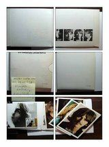 beatles 30TH ANNIVERSARY LIMITED EDITION WHITE ALBUM in Palatine, Illinois