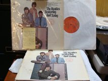 BEATLES YESTERDAY AND TODAY [2 VINYL   LP'S] in Naperville, Illinois