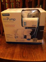*reduced*BRAND NEW BREAST PUMP in Manhattan, Kansas