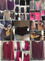 Women's Clothes, dresses, shoes in Leesville, Louisiana