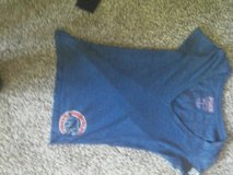 Womens or ladies ..size small cubs (pink) T-shirt.. Free in St. Charles, Illinois
