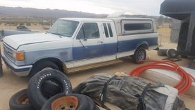 F150 for parts in 29 Palms, California